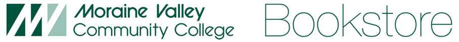 Moraine Valley Community College Bookstore logo