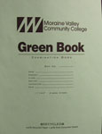 Green Book Recycled