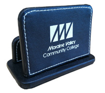 Presidential Business Card Holder