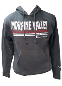 Moraine Rochester Fleece Pullover